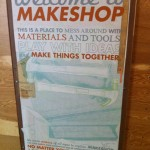 'Makeshop' at the Children's Museum of Pittsburgh