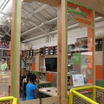'Imagination Workshop' Pasadena Children's Museum